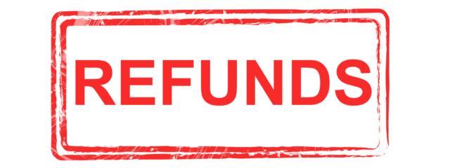 Refund & Cancellation Policies Evolving