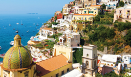 Book your dream vacation on the coast of Italy with Transat