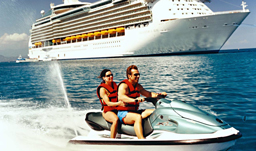 Transat offers Cruise Vacation Packages with many cruise lines including cheap airfare with Air Transat