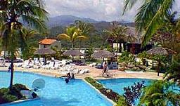 Brisas Sierra Mar Hotel Santiago De Cuba