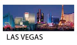 Sunwing Vacations offers an extensive Las Vegas program