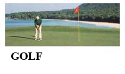 Golf enthusiasts are sure to find vacations to suit their needs with Sunwing Vacations