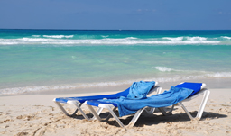 Pristine white powdery sand beaches - Varadero, Cuba