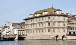 National Swiss historical museum - Zurich, Switzerland