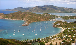 Port of St. John