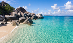 Spring Bay tropical beach in the British Virgin Islands - Caribbean Vacation Packages