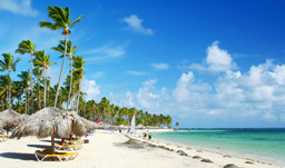 All-inclusive Caribbean vacation packages in Punta Cana are among the most popular for Canadians