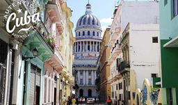 Cuba Vacation Packages from Hola Sun