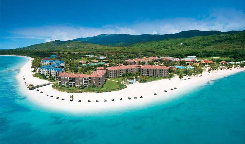 resorts jamaika sandals whitehouse aktivitaeten