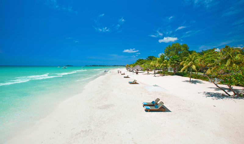 Beaches Negril Jamaica Packages 1502 Last Minute Deals