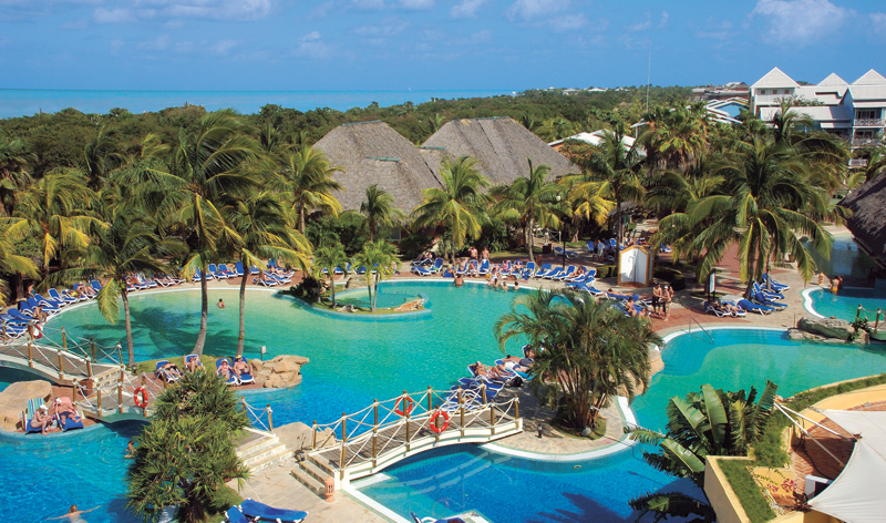 Hotel Royal Hicacos Resort And Spa Cuba
