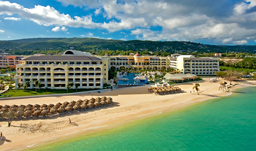 Aerial View - Iberostar Grand Hotel Rose Hall, Jamaica