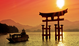 Escorted tours in Asia