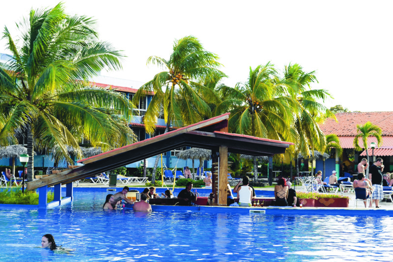 Hotel Club Amigo Atlantico