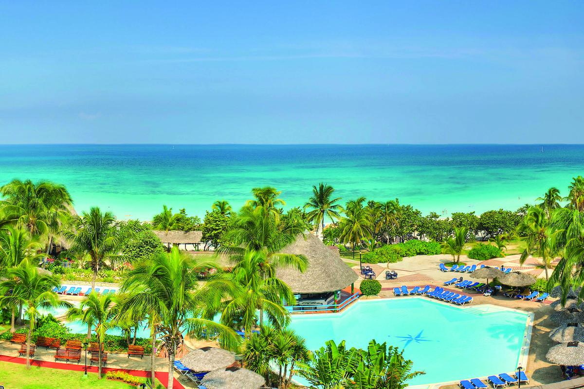 Permalink to Hotel Bella Costa Varadero Cuba