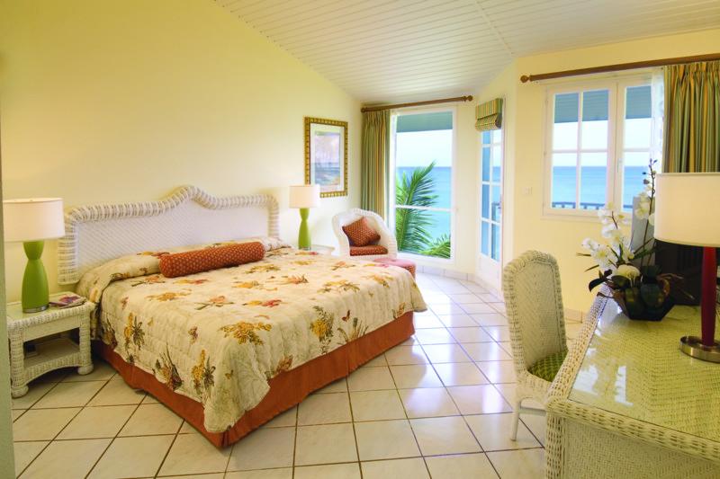 St James Club Morgan Bay St Lucia St Lucia