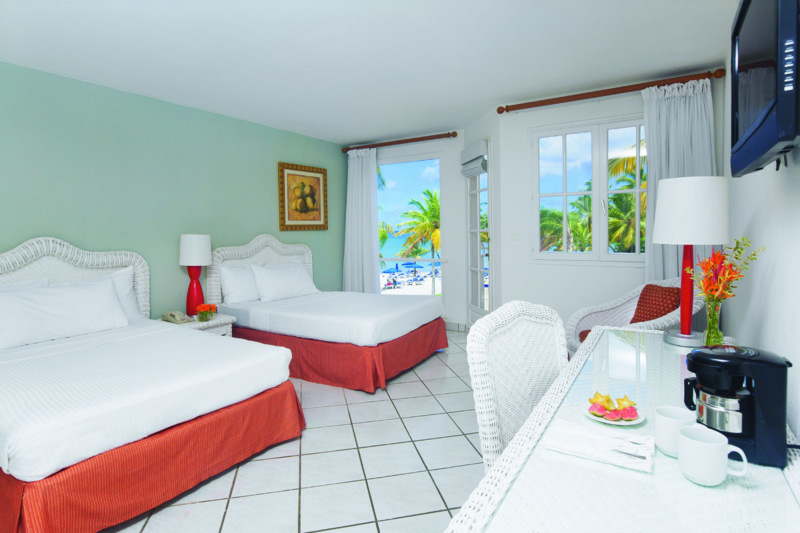 St James Club Morgan Bay St Lucia St Lucia