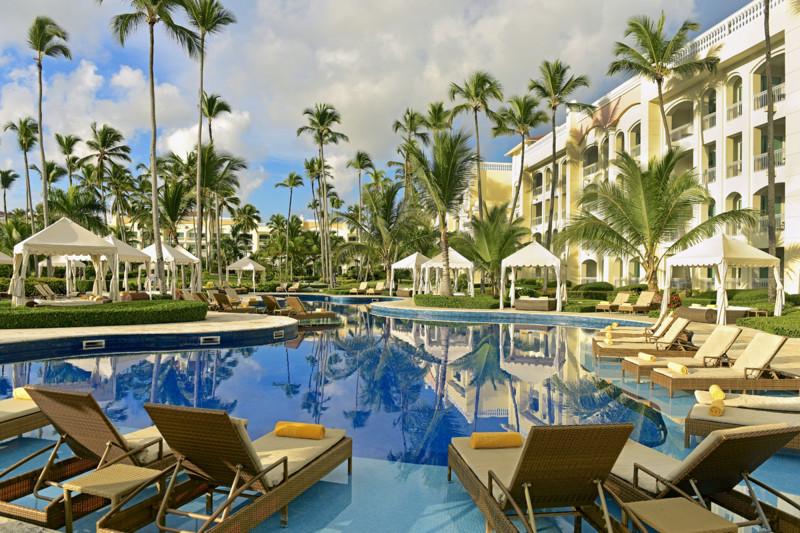Iberostar Grand Hotel Punta Cana Reviews