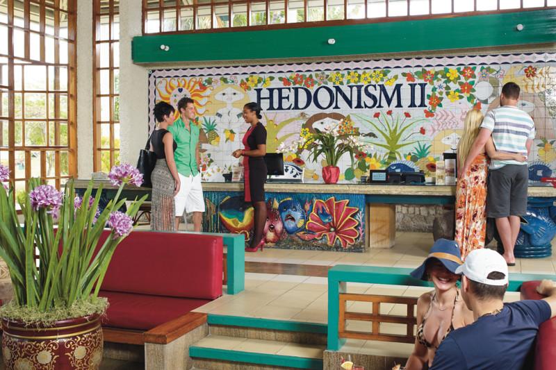 Hedonism II - Montego Bay, Jamaica