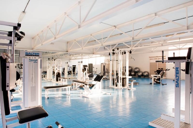Hotel Gym Reviews