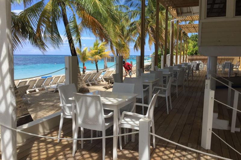 Henry Morgan Resort Roatan Honduras
