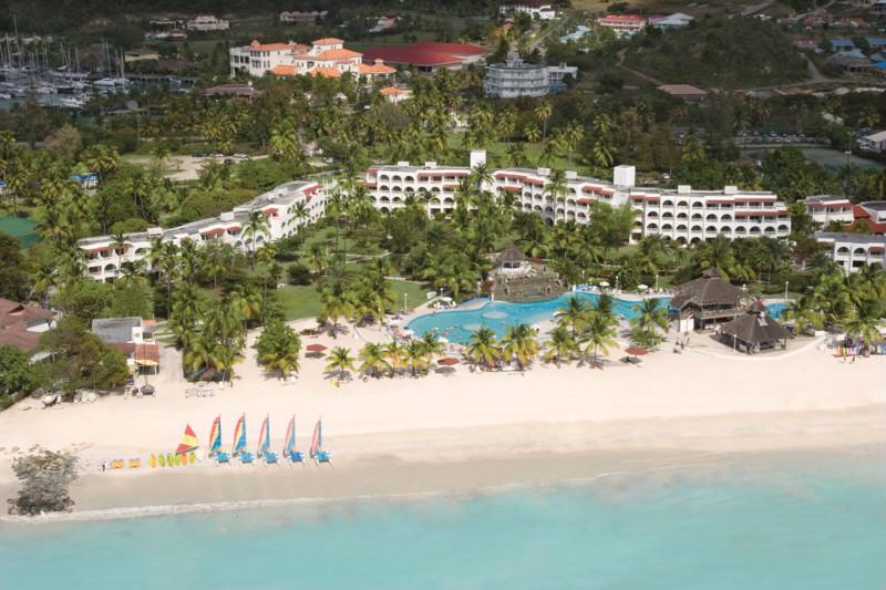 Starfish Jolly Beach Resort Antigua Antigua And Barbuda