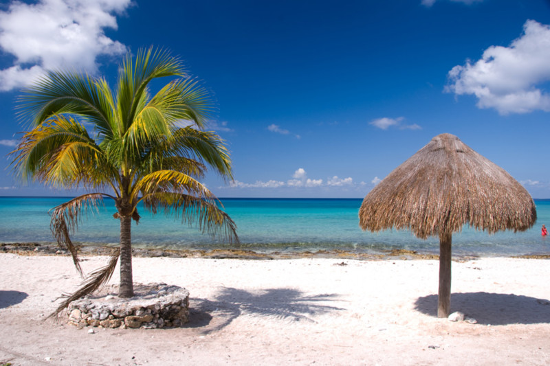 Where To Travel In Mexico