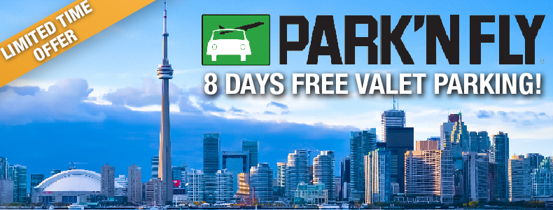 Park And Fly Hotels Close To Toronto Airport
