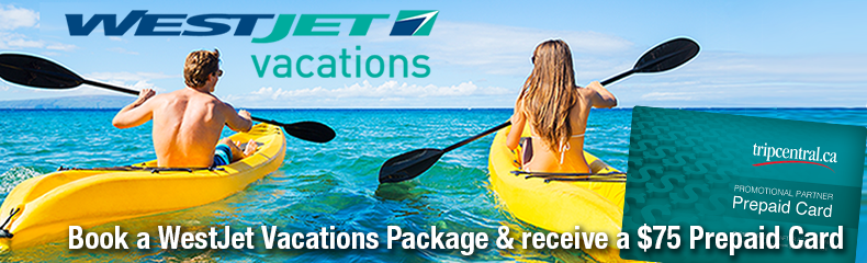 WestJet Vacations Canada offers great deals on vacation packages & all inclusive travel. Choose from a variety of destinations & book your dream vacation today, cheap Westjet travel deals,Cheap Westjet Vacations from canada,Westjet Flights, sell-off vacations,last minute deals, cheap flights,discount flights and hotels,Vacation Packages.