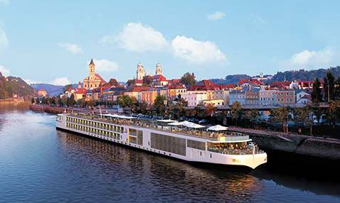 River Cruise slideshow