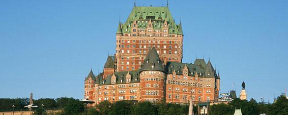 Kleine Hotels In Ottawa City